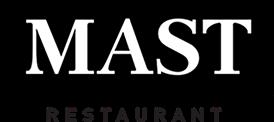 RESTAURANT MAST Logo
